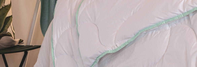 kołdry i poduszki Aloe Vera Wendre